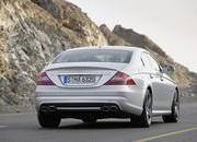 2009 Mercedes CLS-Class - image 227244