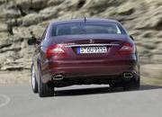 2009 Mercedes CLS-Class - image 227236