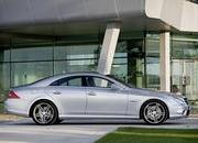 2009 Mercedes CLS-Class - image 227240