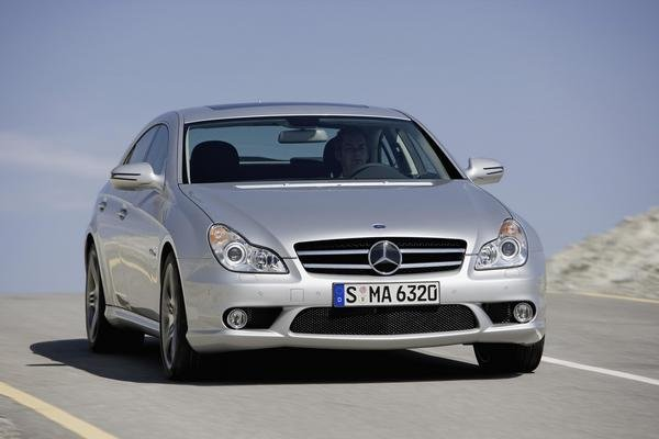 2009 mercedes cls class review top speed. Black Bedroom Furniture Sets. Home Design Ideas