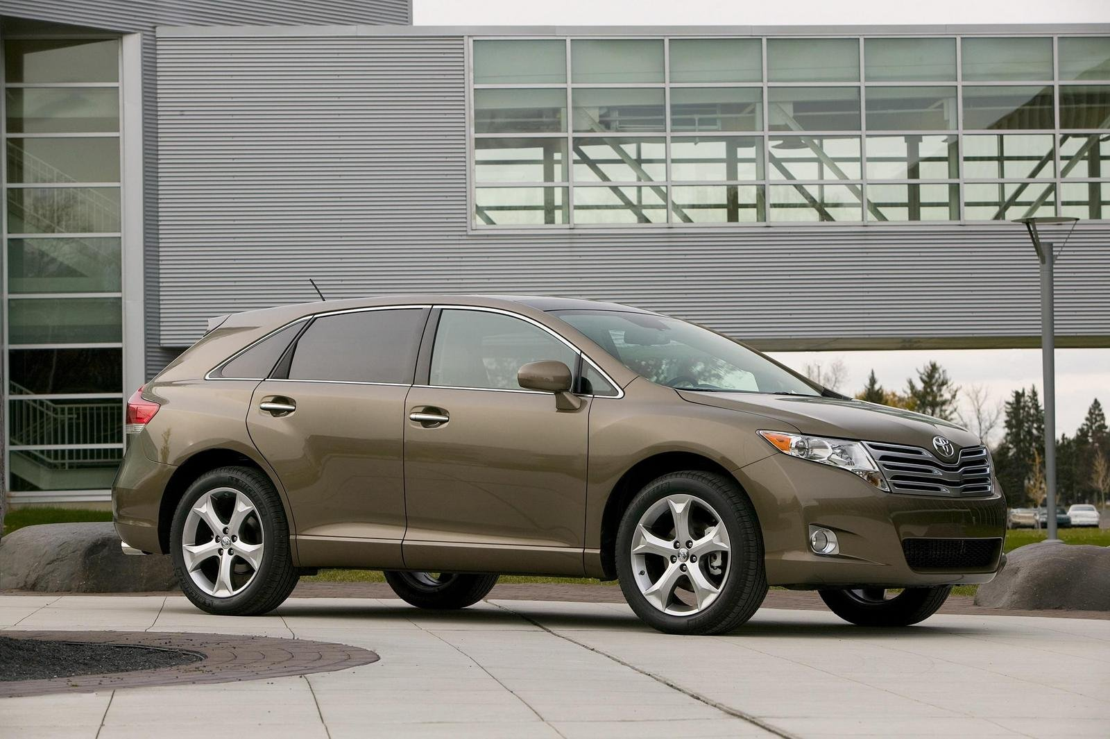 2009 toyota venza picture 225809 car review top speed. Black Bedroom Furniture Sets. Home Design Ideas