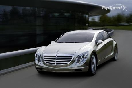2011 Mercedes CL-Class Preview