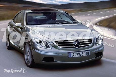 mercedes cl-class Article summary: