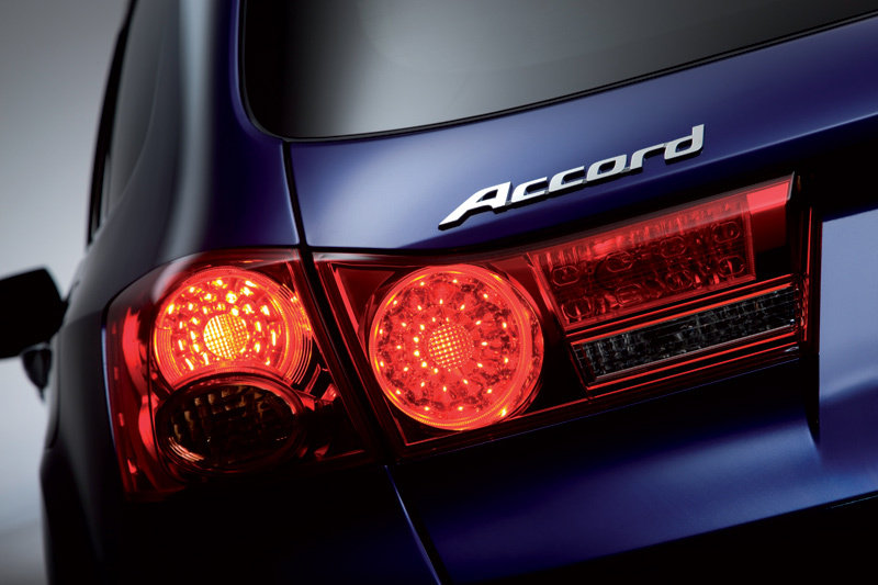8th generation Accord will debut at the Geneva Motor Show
