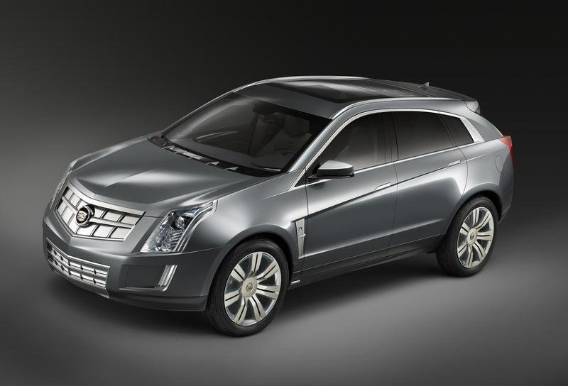 Cadillac Provoq might enter production