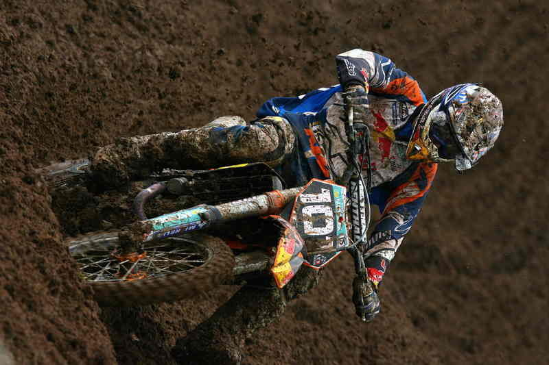 Great Britain's Tommy Searle is coming to America