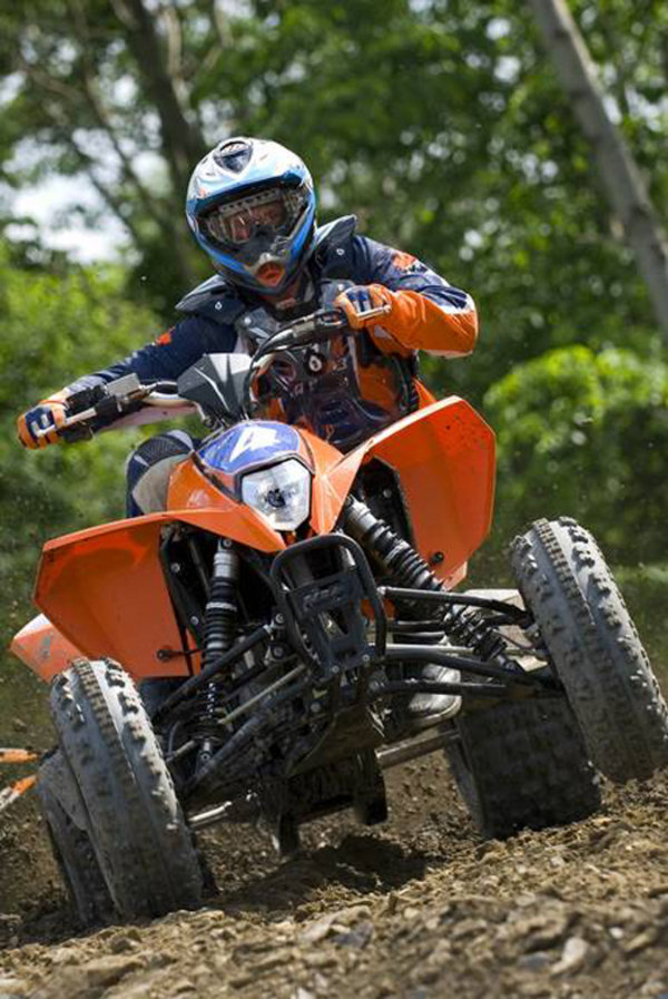 450 Best Images About Makeup On Pinterest: KTM 450 XC And 525 XC Are Now Ready For The European