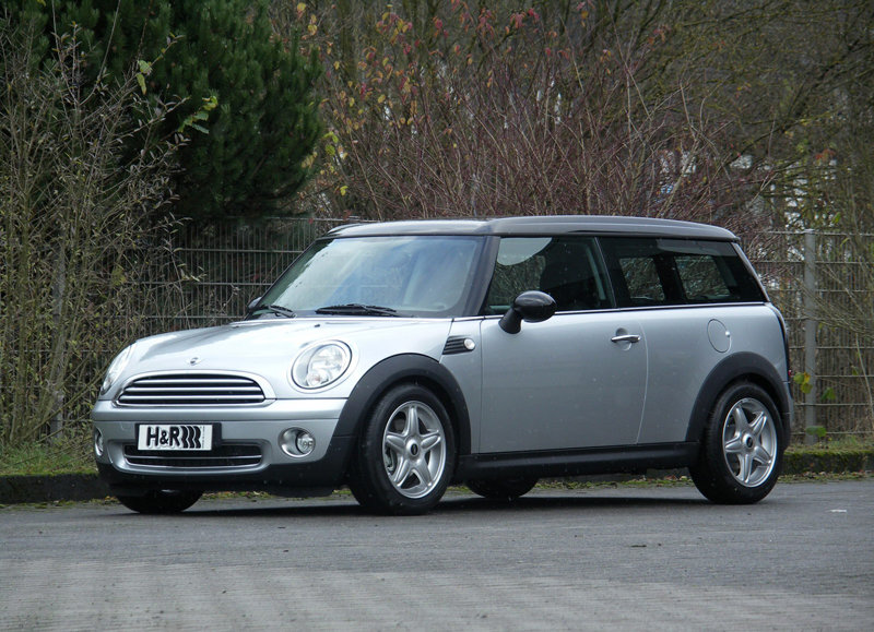 Mini Clubman by H&R - image 224110