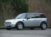 Mini Clubman by H&R - image 224111