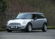 Mini Clubman by H&R - image 224109