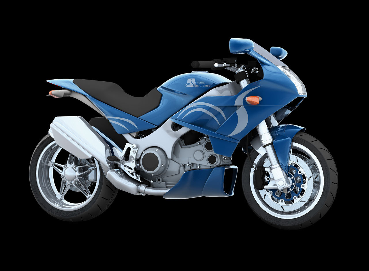 Motorcycle of the Futu...