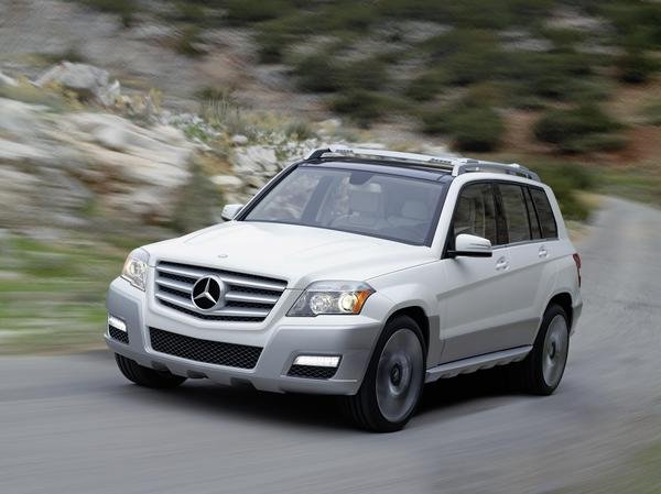 no amg version for the glk picture