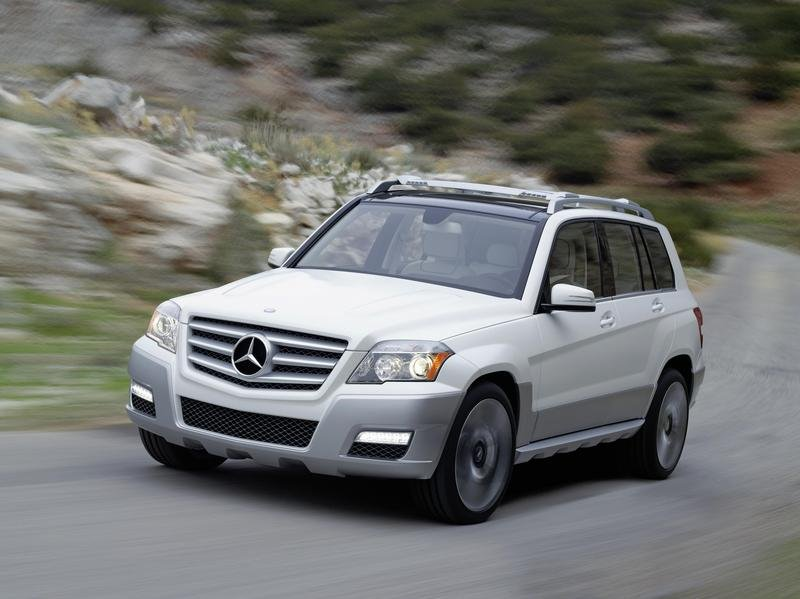 Mercedes Glk Class Reviews Specs Prices Photos And Videos Top Speed