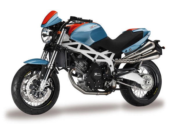 official pictures of the new moto morini 1200 models picture