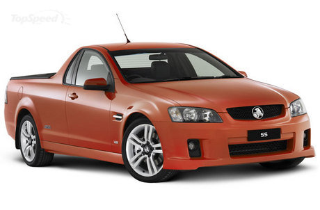 Pontiac G8 St Popular Automotive
