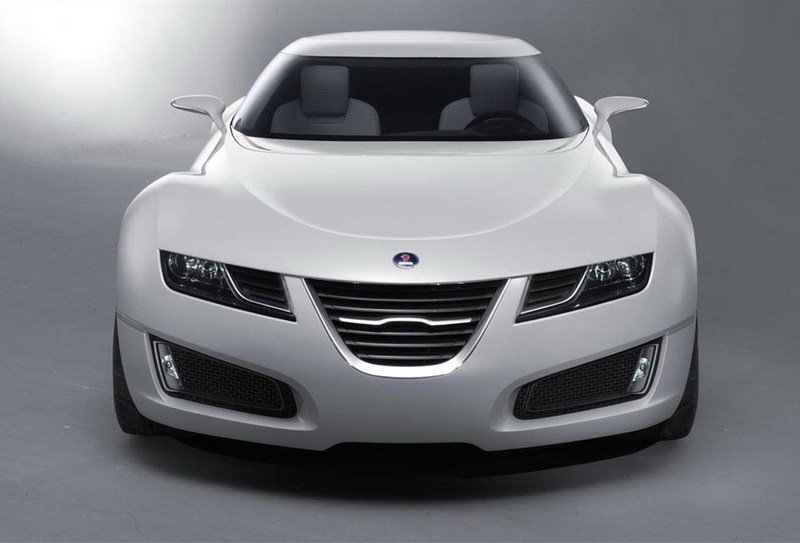 Saab 9-1 Concept to be unveiled in Geneva