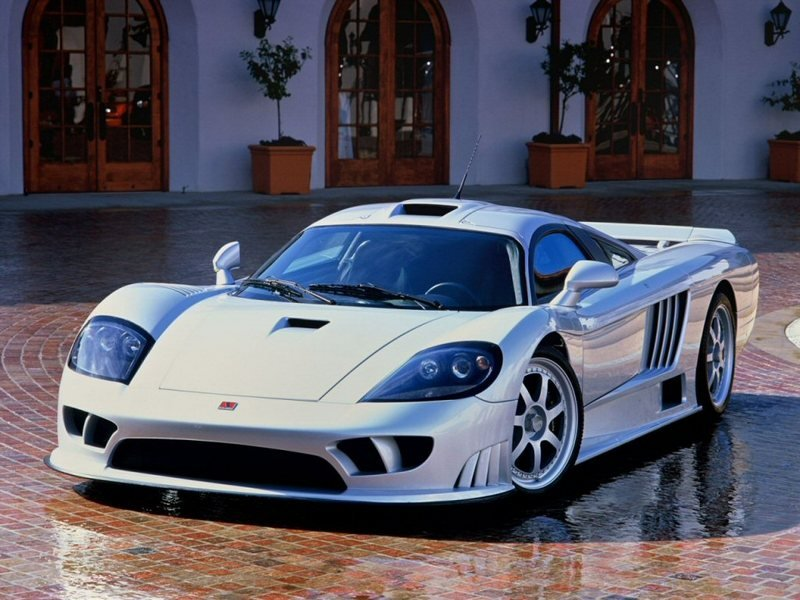 Saleen considering new mid-engine performance car