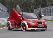 "Seat Leon ""Wide Body"" by JeDesign - image 228227"