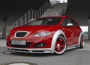 "Seat Leon ""Wide Body"" by JeDesign - image 228231"
