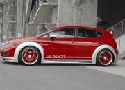 "Seat Leon ""Wide Body"" by JeDesign - image 228232"