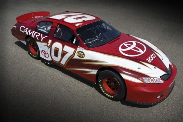 toyota says it will win in sprint cup but why does it care picture