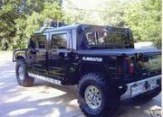 Tupac Shakur's Hummer H1 for sale! - image 226982