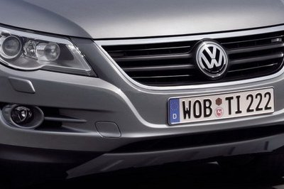 Volkswagen Routan to be unveiled at the Chicago Auto Show