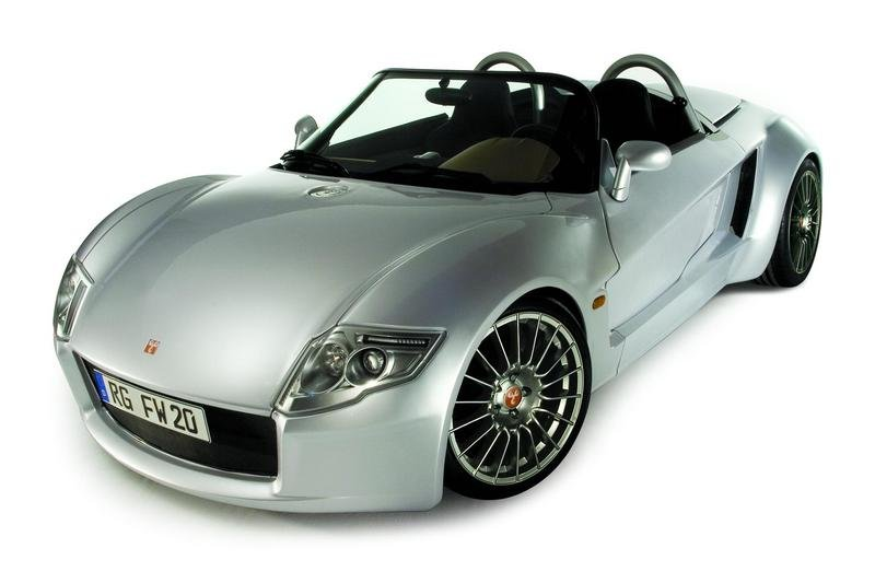 YES! 3.2 Roadster coming to USA - image 228791