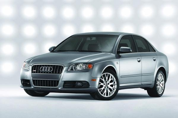 2008 audi a4 special edition car review top speed. Black Bedroom Furniture Sets. Home Design Ideas