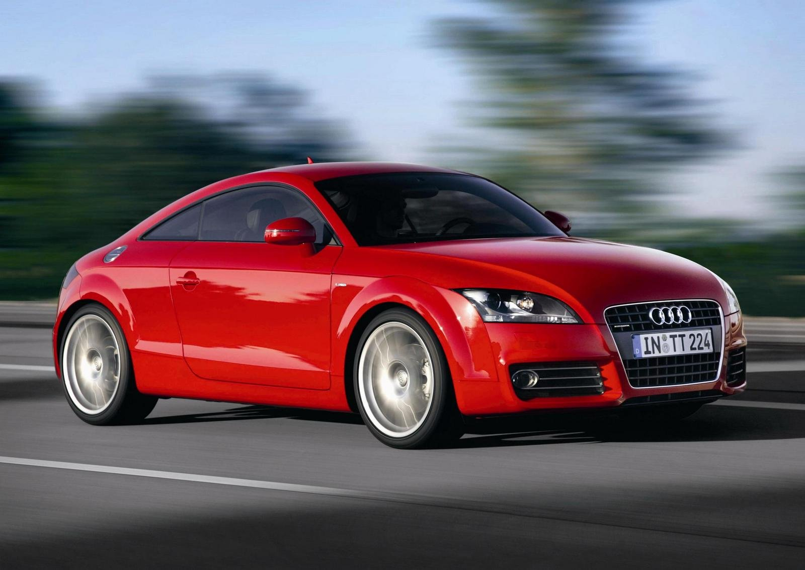 2008 audi tt 2 0 tdi quattro review top speed. Black Bedroom Furniture Sets. Home Design Ideas