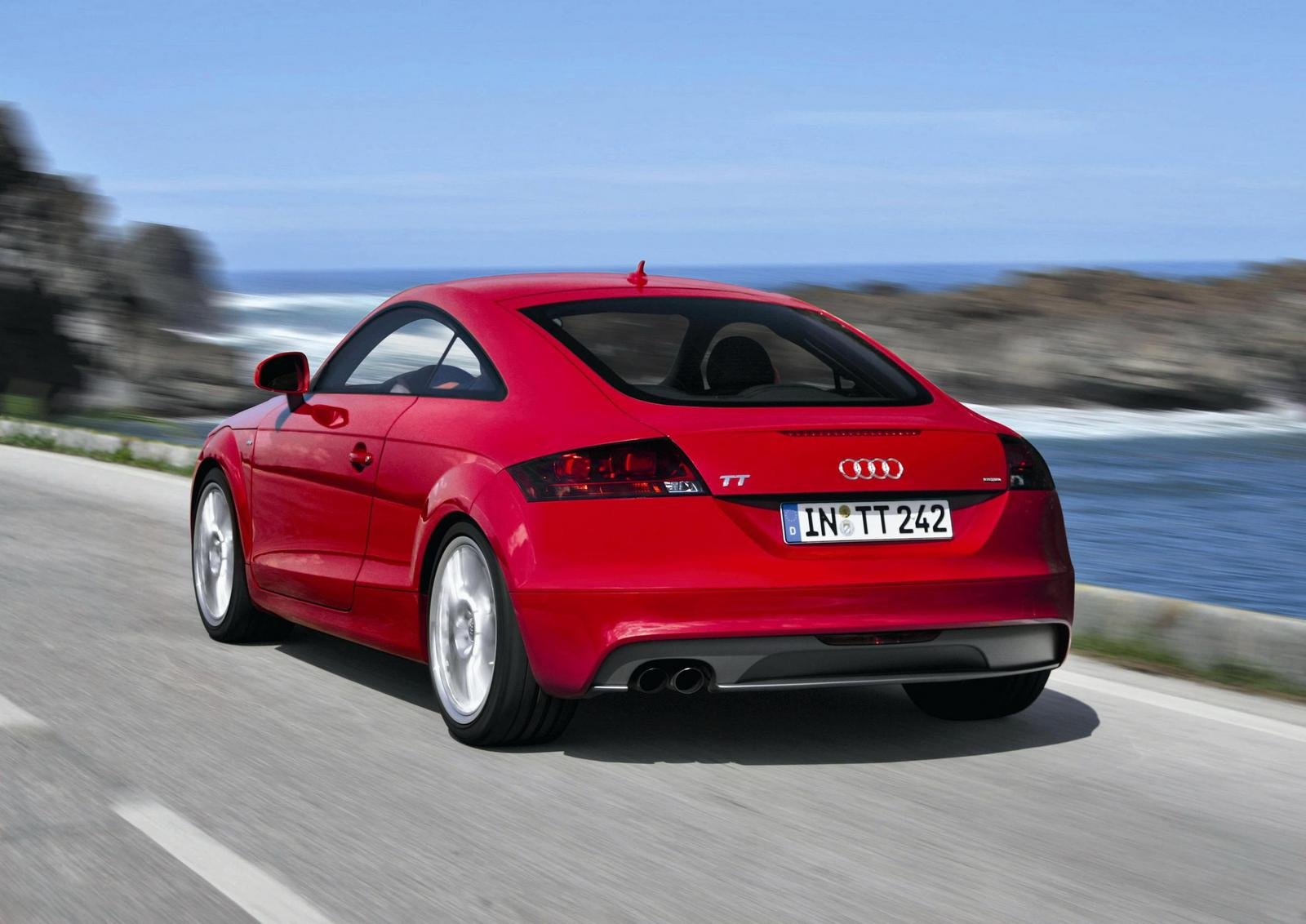 2008 audi tt 2 0 tdi quattro picture 234327 car review top speed. Black Bedroom Furniture Sets. Home Design Ideas