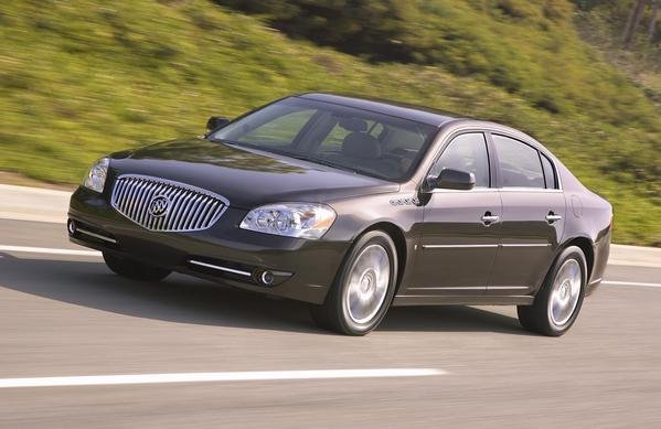 buick lucerne top speed. Black Bedroom Furniture Sets. Home Design Ideas