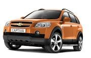 Chevrolet Captiva 'Edge'