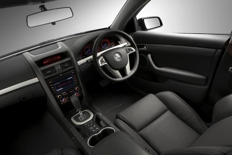 2008 Holden VE Sportwagon - image 234683
