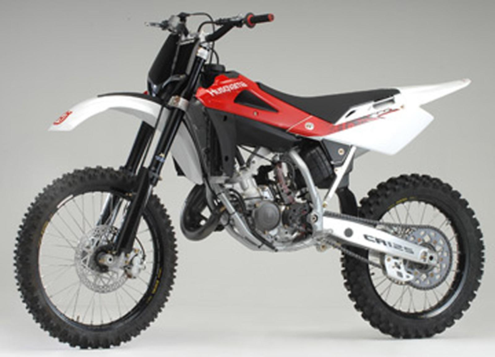 2008 husqvarna cr 125 review top speed. Black Bedroom Furniture Sets. Home Design Ideas