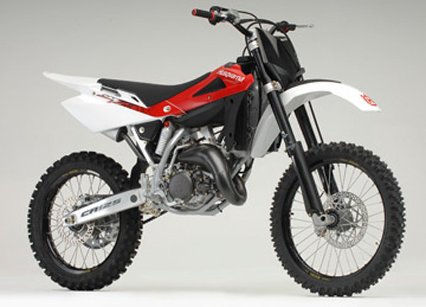 2008 husqvarna cr 125 motorcycle review top speed. Black Bedroom Furniture Sets. Home Design Ideas