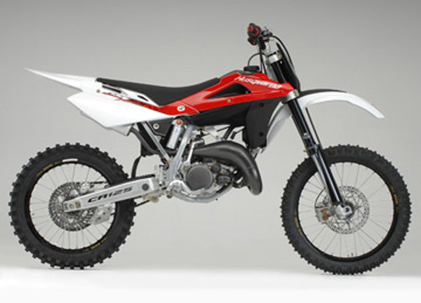 2008 husqvarna cr 125 picture 234222 motorcycle review top speed. Black Bedroom Furniture Sets. Home Design Ideas