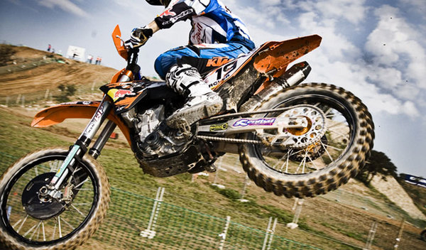 2008 ktm 105 sx review - top speed