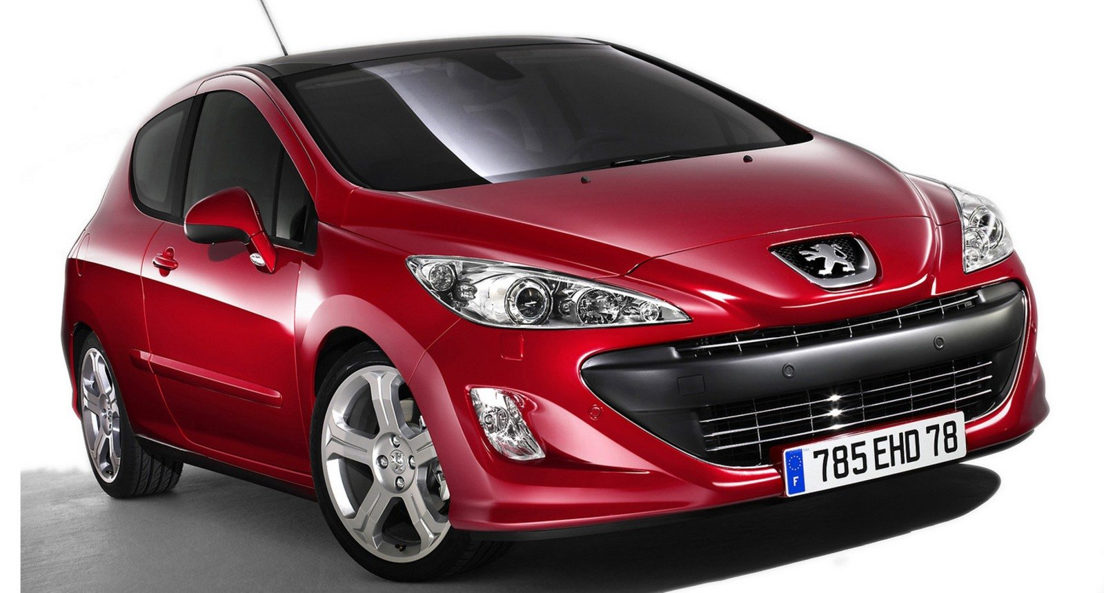 2008 peugeot 308 gt thp review top speed. Black Bedroom Furniture Sets. Home Design Ideas