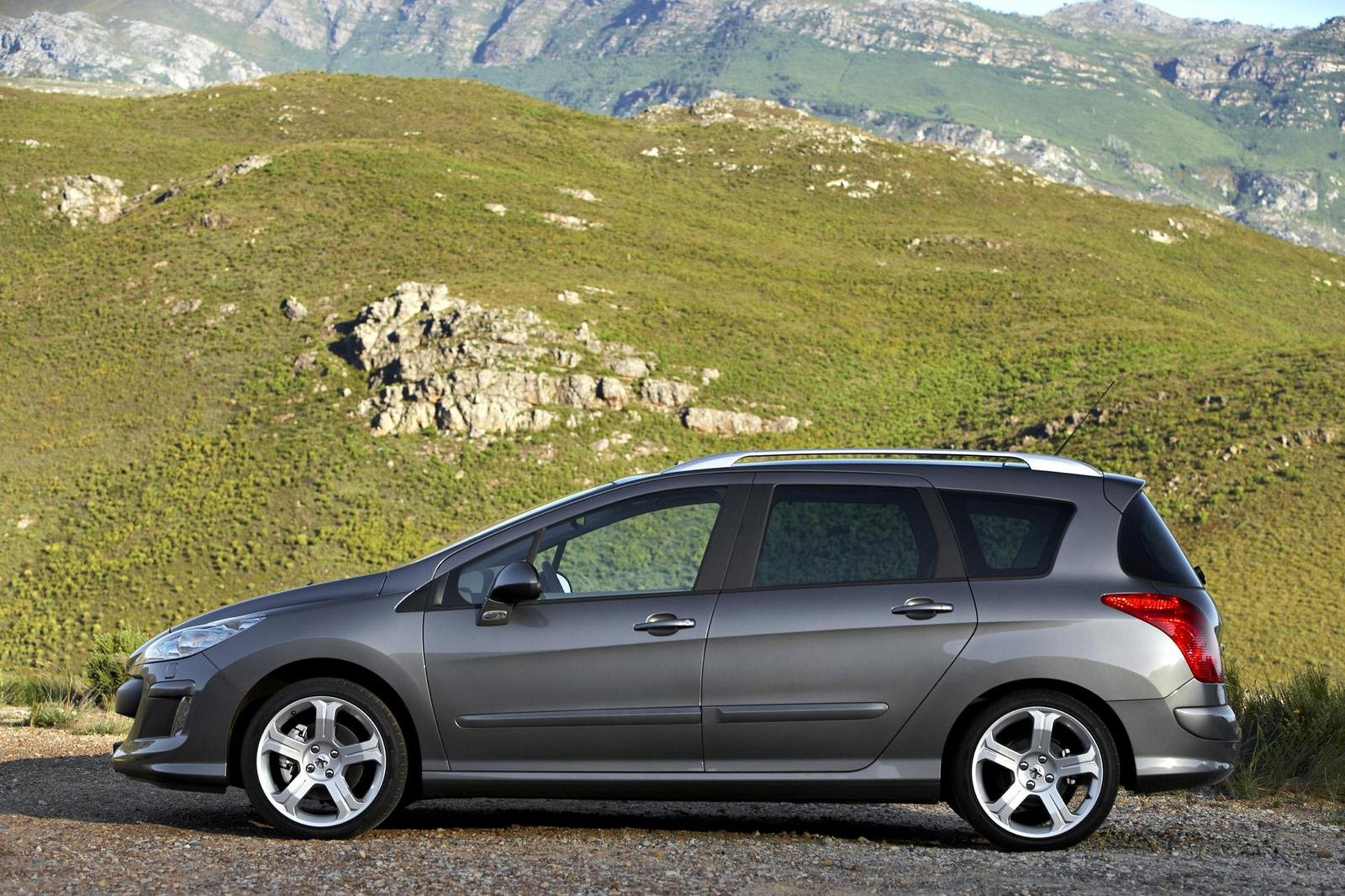 2008 peugeot 308 sw picture 233162 car review top speed. Black Bedroom Furniture Sets. Home Design Ideas