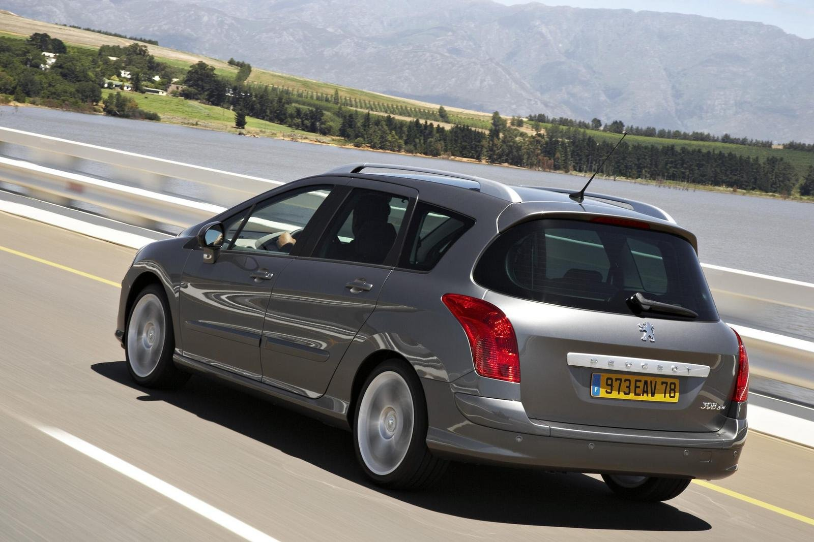 2008 peugeot 308 sw picture 233143 car review top speed. Black Bedroom Furniture Sets. Home Design Ideas