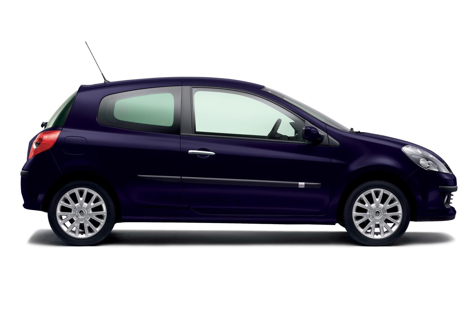 2008 renault clio exception picture 234019 car review top speed. Black Bedroom Furniture Sets. Home Design Ideas