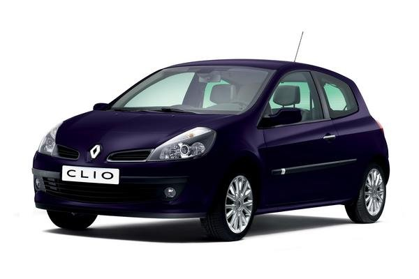 2008 renault clio exception review top speed. Black Bedroom Furniture Sets. Home Design Ideas