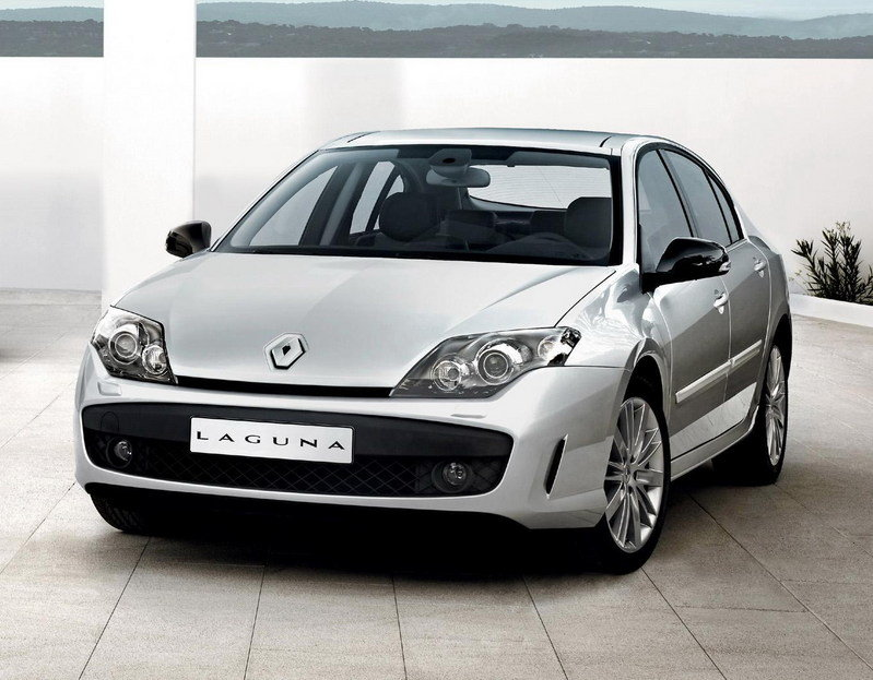 Renault Laguna Reviews Specs Prices Photos And Videos Top Speed