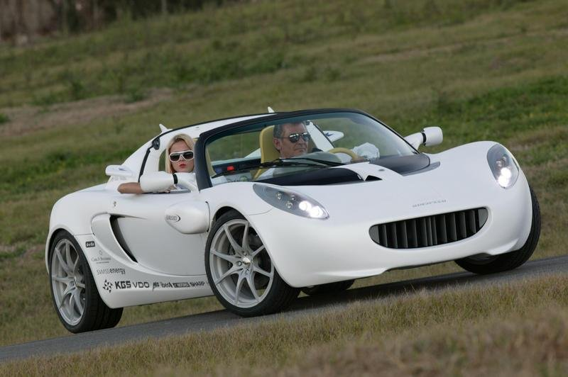 The List of Predecessors to the Lotus Evija That You Didn't Know Existed - image 232236