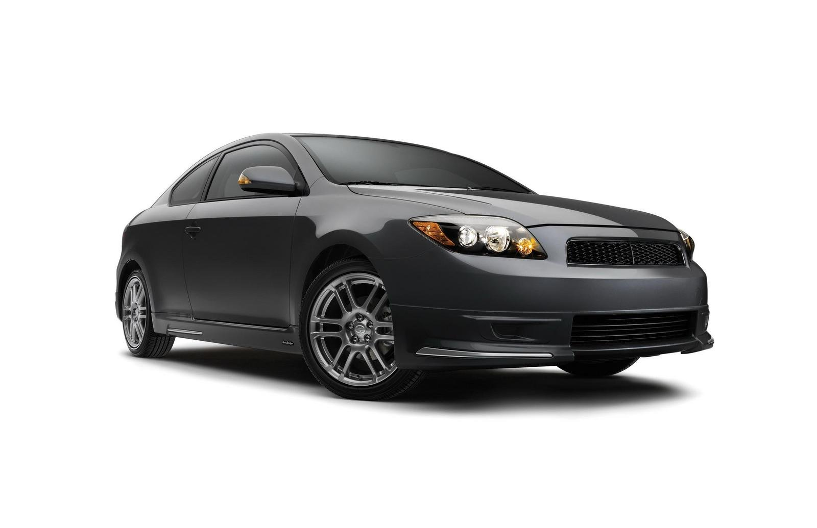 2008 scion tc release series 4 0 pricing announced news. Black Bedroom Furniture Sets. Home Design Ideas