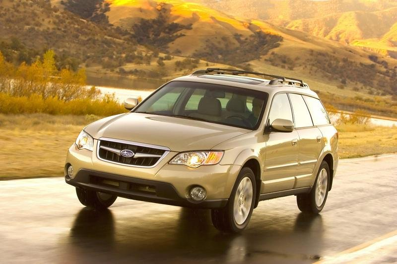 subaru outback news and reviews top speed. Black Bedroom Furniture Sets. Home Design Ideas