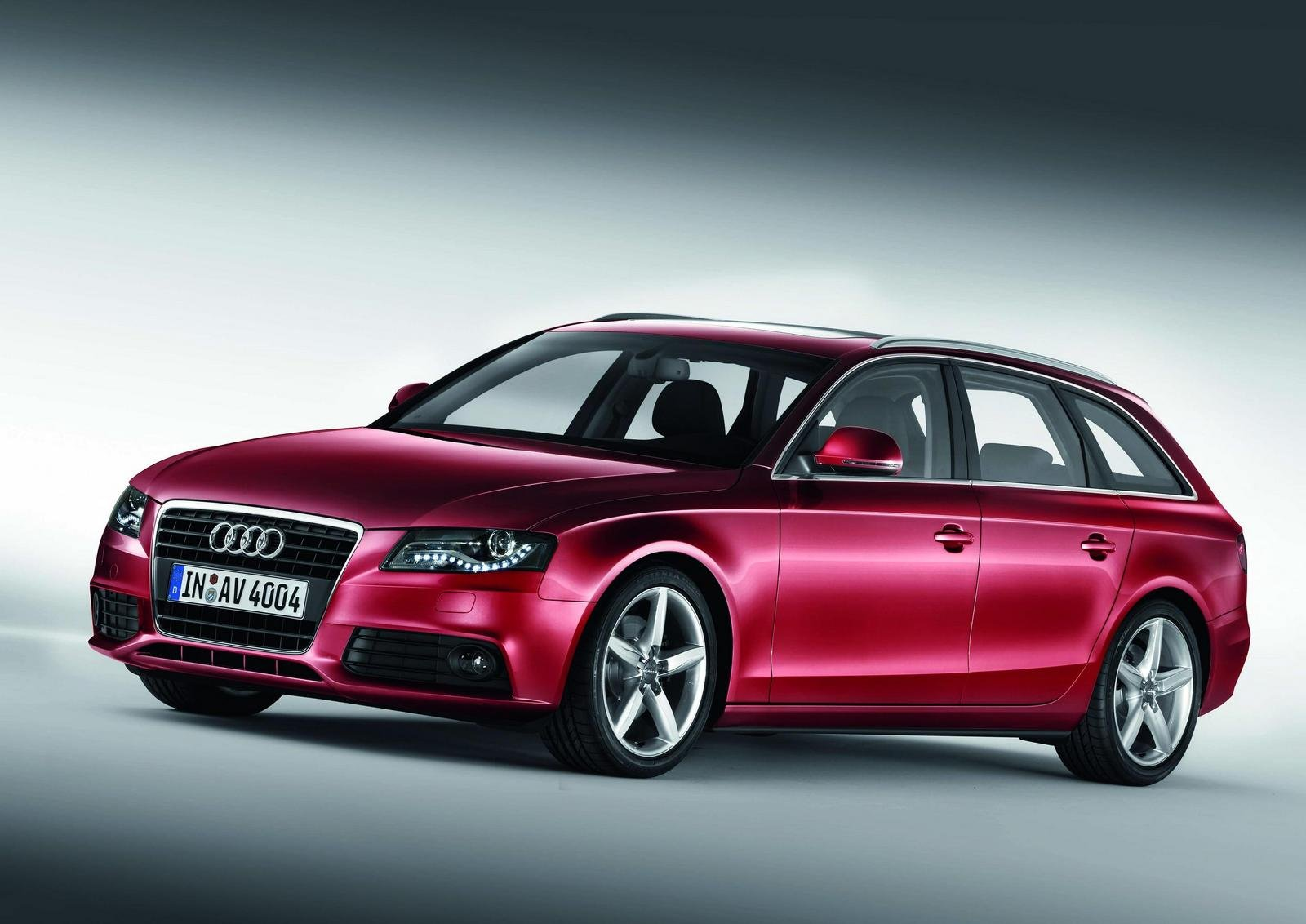 2009 audi a4 avant review top speed. Black Bedroom Furniture Sets. Home Design Ideas