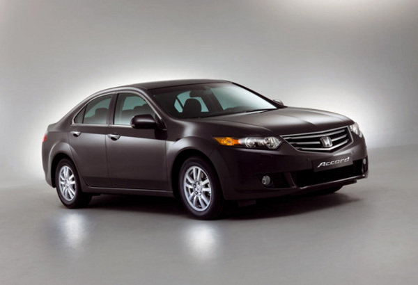 2009 honda accord european model car review top speed. Black Bedroom Furniture Sets. Home Design Ideas
