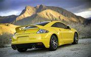 2009 Mitsubishi Eclipse to be unveiled in Chicago - image 230097